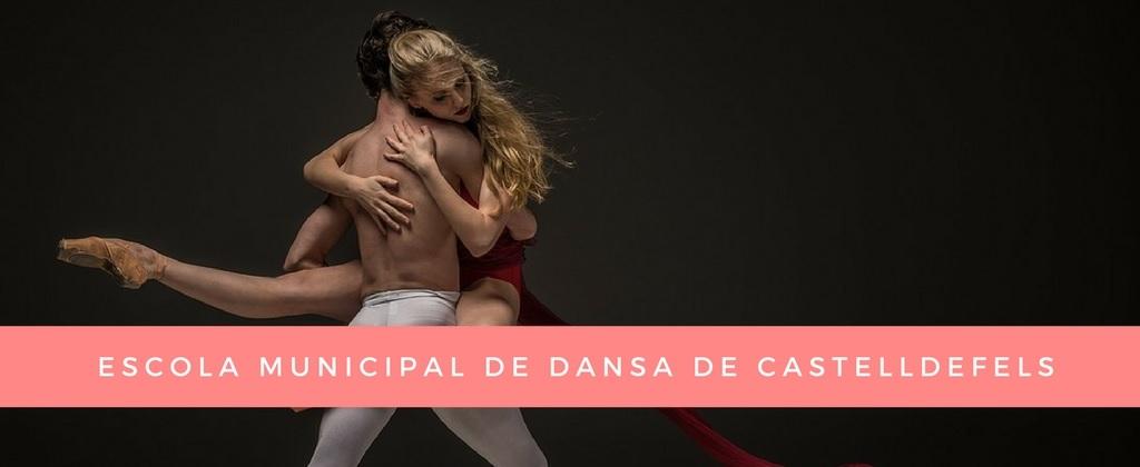 Escola Municipal de Dansa